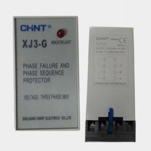 chint XJ3