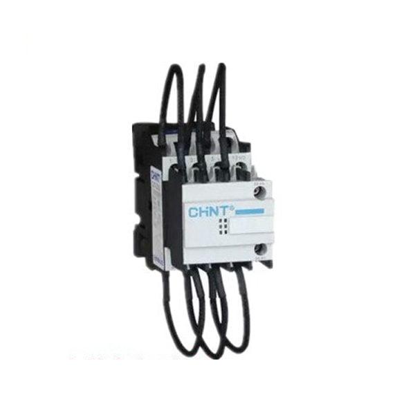 cj19 - contactor cho tụ bù
