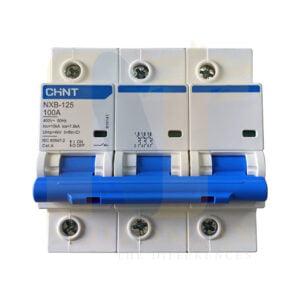 mcb chint nxb-125