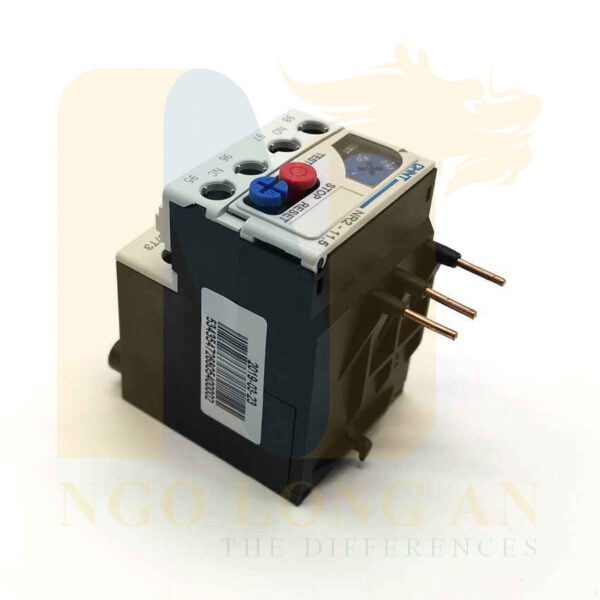 relay nhiệt mini chint nr2
