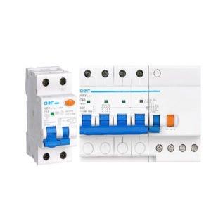 RCBO – Thiết bị bảo vệ an toàn điện
