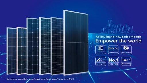 CHINT solar