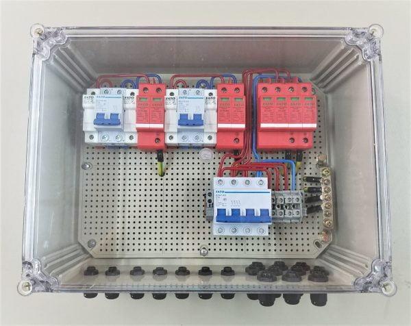tủ điện dcdb-acdb