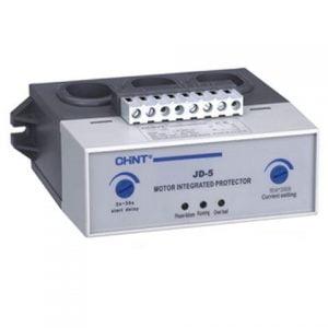 relay bảo vệ chint jd-5