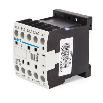 CHINT AC contactor NC6