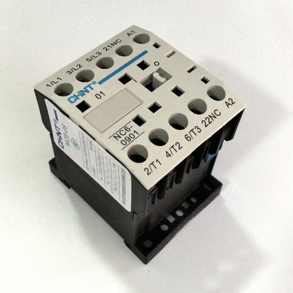 CHINT Contactor NC6