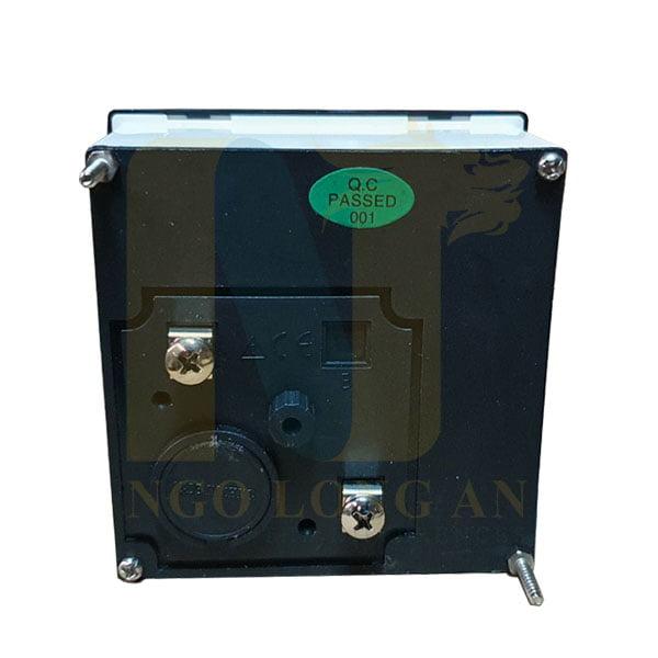 đồng hồ đo analog chint np96