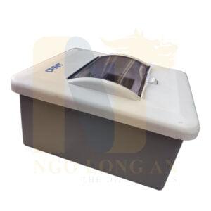 hộp tủ điện trong nhà chint nx8