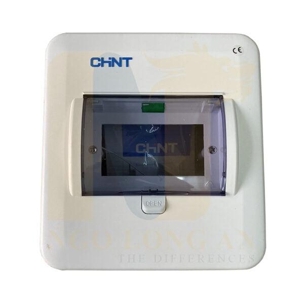 vỏ tủ điện chint nx8